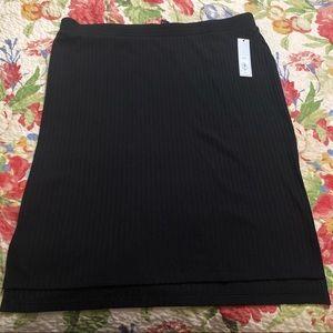 Size XL NWT Apt. 9 Stretch Pencil Skirt